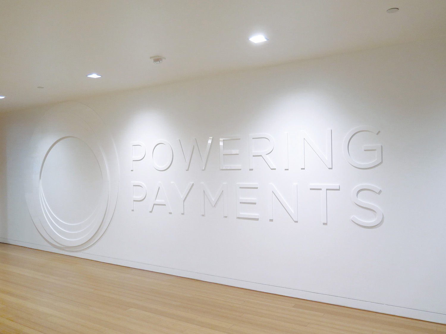 large-formcut-of-a-logo-on-wall