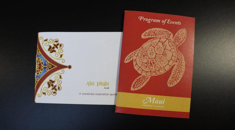 booklet pamphlet binding print